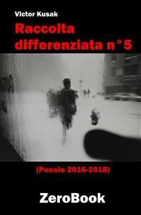 Cover Raccolta differenziata n°5