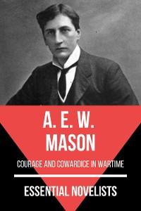 Cover Essential Novelists - A. E. W. Mason