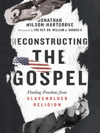 Cover Reconstructing the Gospel