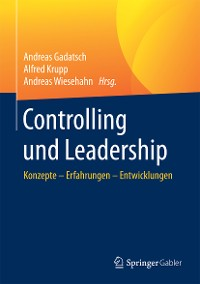 Cover Controlling und Leadership