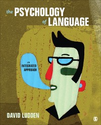 Cover The Psychology of Language