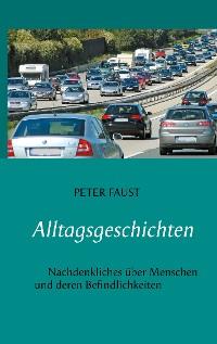 Cover Alltagsgeschichten