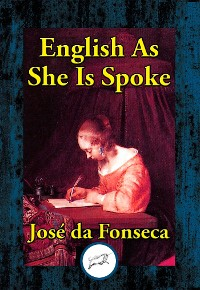 Cover English as She is Spoke