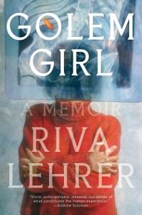 Cover Golem Girl