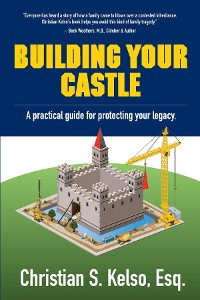 Cover Building Your Castle