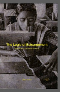 Cover The Logic of Estrangement