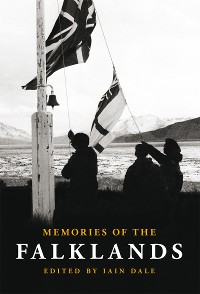 Cover Memories of the Falklands