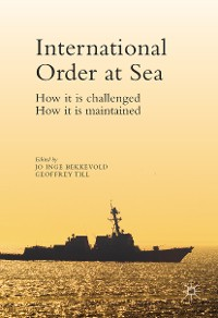 Cover International Order at Sea
