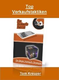 Cover Top Verkaufstaktiken