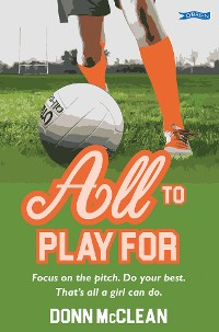 Cover All to Play For