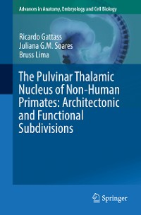 Cover The Pulvinar Thalamic Nucleus of Non-Human Primates: Architectonic and Functional Subdivisions