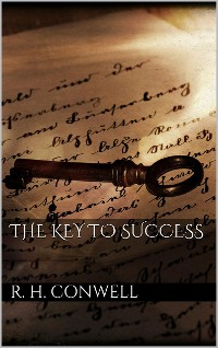 Cover The Key to Success