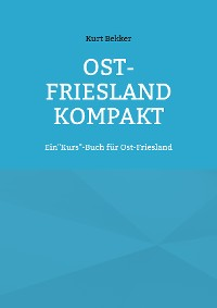 Cover Ost-Friesland Kompakt
