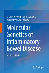 Cover Molecular Genetics of Inflammatory Bowel Disease