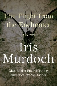 Cover Flight from the Enchanter