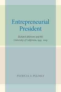 Cover Entrepreneurial President