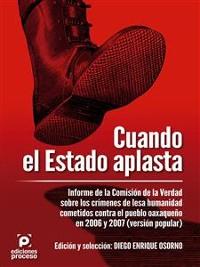 Cover Cuando el Estado aplasta
