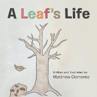 Cover A Leaf'S Life