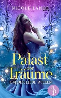 Cover Um der Liebe Willen (Liebe, Fantasy)