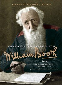 Cover Through the Year with William Booth