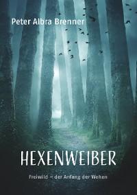 Cover Hexenweiber