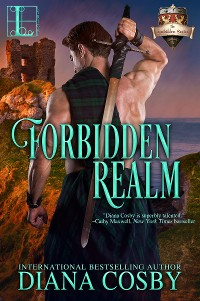 Cover Forbidden Realm