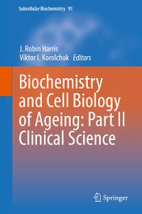 Cover Biochemistry and Cell Biology of Ageing: Part II Clinical Science