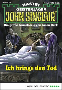 Cover John Sinclair 2076 - Horror-Serie