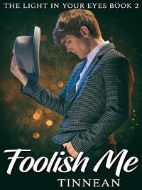 Cover Foolish Me