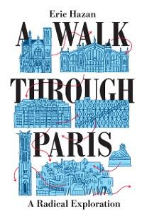 Cover A Walk Through Paris