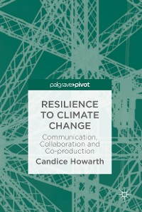 Cover Resilience to Climate Change