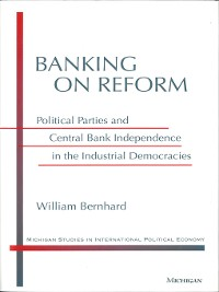 Cover Banking on Reform