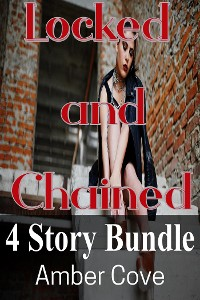 Cover Locked and Chained 4 Story Bundle