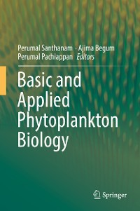 Cover Basic and Applied Phytoplankton Biology