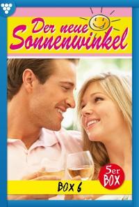Cover Der neue Sonnenwinkel Box 6 – Familienroman