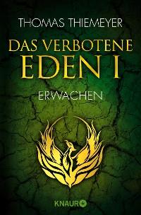 Cover Das verbotene Eden 1