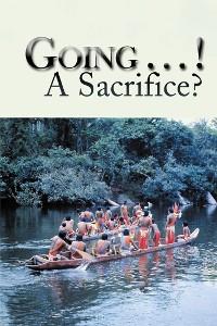 Cover Going . . . ! a Sacrifice?