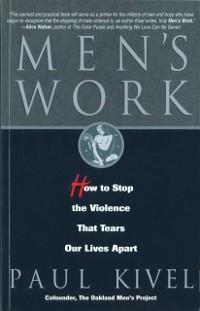 Cover Men's Work