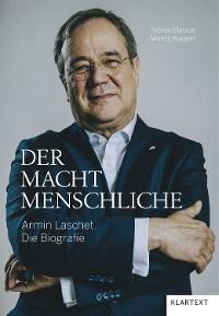 Cover Der Machtmenschliche