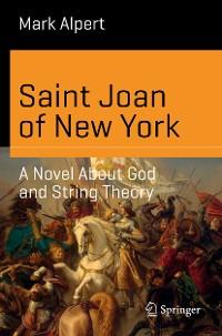 Cover Saint Joan of New York