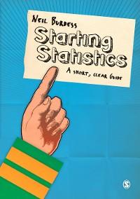 Cover Starting Statistics