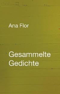 Cover Gesammelte Gedichte