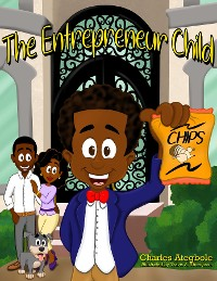Cover The Entrepreneur Child