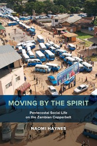Cover Moving by the Spirit
