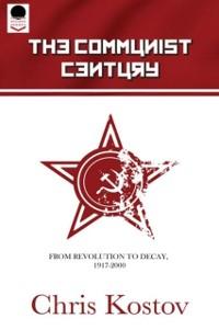Cover Communist Century