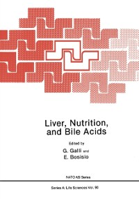 Cover Liver, Nutrition, and Bile Acids