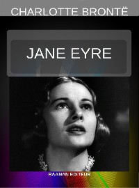 Cover Jane Eyre