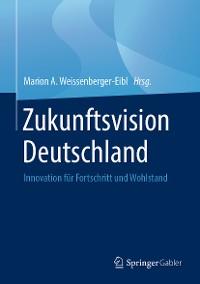 Cover Zukunftsvision Deutschland
