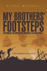 Cover My Brothers' Footsteps