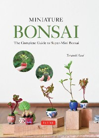 Cover Miniature Bonsai